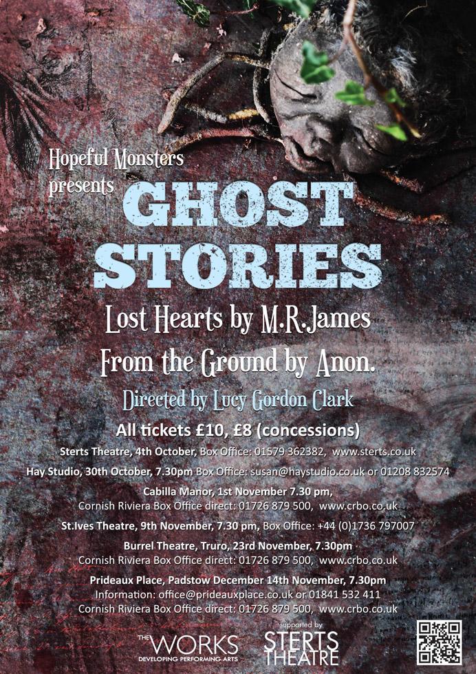 ghoststories